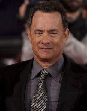 Tom Hanks quiere una oportunidad en el género de superhéroes