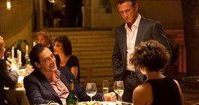 Tráiler de 'Caza al asesino', protagonizado por Sean Penn y Javier Bardem