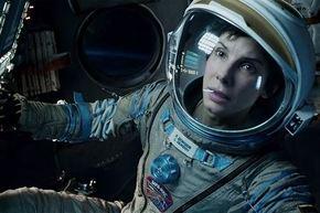 Warner Bros. es demandada por la autora del libro de 'Gravity'