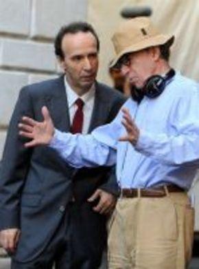 Woody Allen cambia el título a 'The Bop Decameron'