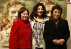 'Los condenados', una dura reflexión sobre los desaparecidos