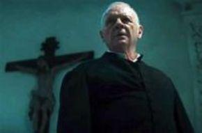 El veterano Anthony Hopkins lidera la taquilla estadounidense con 'El rito'