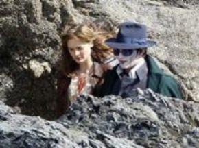 Por enésima vez, Tim Burton y Johnny Depp trabajarán juntos