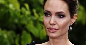 'África', el cuarto largometraje de Angelina Jolie como directora