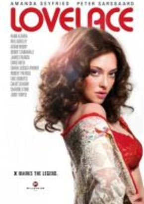 Amanda Seyfried, en el cartel de 'Lovelace'
