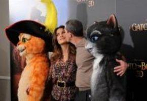 'El gato con botas' se estrena en España este viernes