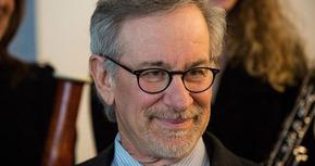 Arranca el rodaje de 'El gran gigante bonachón', de Steven Spielberg