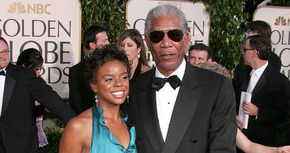 Asesinan a la ahijada de Morgan Freeman en Nueva York