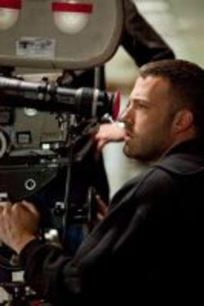 Warner Bros. se fija en Ben Affleck para 'La liga de la justicia'