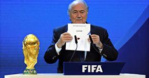 Ben Affleck y Matt Damon llevarán al cine los escándalos de la FIFA