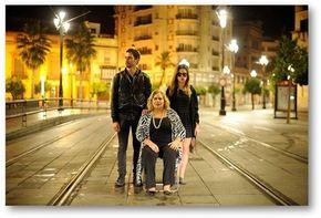 'Carmina y amén' se estrenará en la ciudad elegida por el público