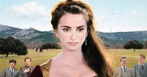 Cartel oficial de 'La Reina de España', en cines el 25 de noviembre