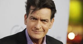 Charlie Sheen reconoce ser portador del VIH