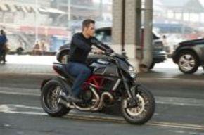 Primeras imágenes de Chris Pine en 'Jack Ryan'
