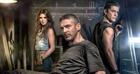 Clara Lago protagoniza el thriller 'Al final del túnel'