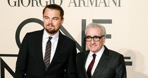 DiCaprio y Scorsese, juntos de nuevo en 'Devil in the White City'