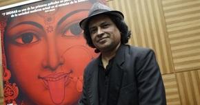 El cineasta hindú Pan Nalin estrena en España su película '7 diosas'