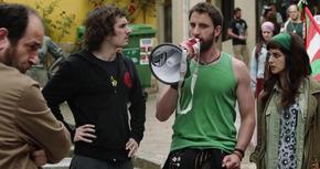 El rodaje de la secuela de '8 apellidos vascos' empezará el 11 de mayo