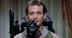 Finalmente, Bill Murray estará en la versión femenina de 'Los Cazafantasmas'
