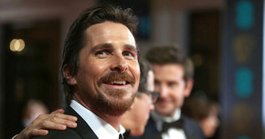 Finalmente, Christian Bale será Steve Jobs