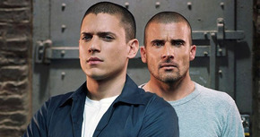 FOX resucita 'Prison Break' con Wentworth Miller y Dominic Purcell