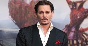 Johnny Depp realizará un cameo en la secuela de 'Animales Fantásticos y dónde encontrarlos'
