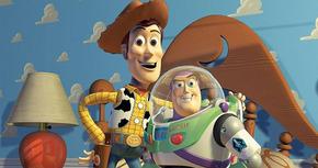Josh Cooley y John Lasseter, los responsables de dirigir 'Toy Story 4'