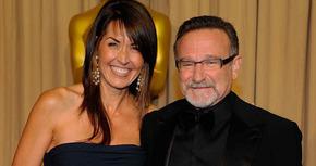 La viuda de Robin Williams revela que el actor padecía demencia