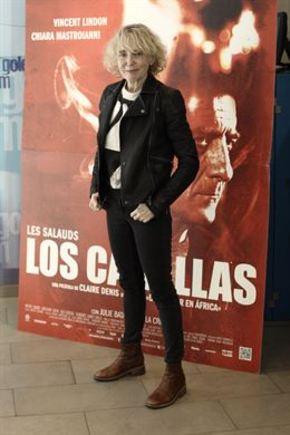 'Los canallas', un thriller de venganza familiar y con personajes turbios
