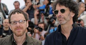 Los hermanos Coen, presidentes del jurado del Festival de Cannes