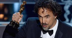 Los Oscars ningunean a 'Boyhood' y premian a la pretenciosa 'Birdman'
