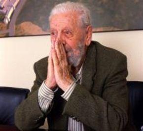 El periodista Manuel Hidalgo defiende a Luis García Berlanga