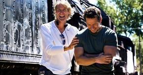 Mark Wahlberg quiere a Michael Bay para dirigir la quinta entrega de 'Transformers'