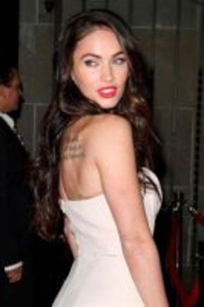 Megan Fox, candidata para sustituir a Lindsay Lohan en el biopic de Liz Taylor