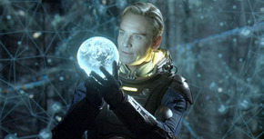 Michael Fassbender protagonizará 'Prometheus 2'