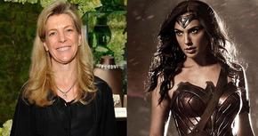 Michelle MacLaren abandona el proyecto de 'Wonder Woman'