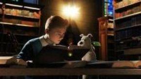 Milú aparece en la nueva imagen del 'Tintín' de Spielberg