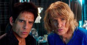 Nuevo y divertido tráiler de 'Zoolander 2', con cameos de caras muy conocidas
