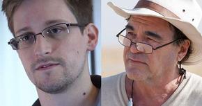 Oliver Stone adaptará la historia de Edward Snowden al cine