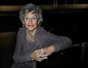 Pilar Bardem, hospitalizada a causa de una insuficiencia respiratoria