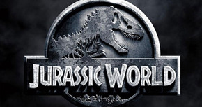Primer cartel oficial de 'Jurassic World'