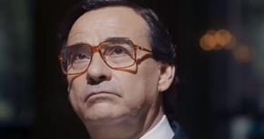 Primer tráiler de 'El hombre de las mil caras', la nueva película de Alberto Rodríguez