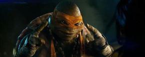 Primer tráiler de la nueva película de 'Las Tortugas Ninja'