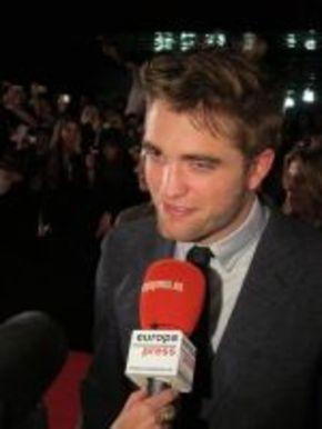 Robert Pattinson y Taylor Lautner, sorprendidos con el recibimiento en Barcelona