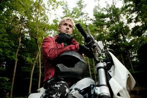 Ryan Gosling, el favorito para ser Christian Grey