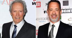 Tom Hanks podría ser el protagonista del nuevo film de Clint Eastwood
