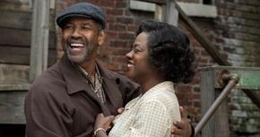 Tráiler de 'Fences', la nueva película de Denzel Washington