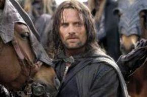 Viggo Mortensen rechazó aparecer en 'El Hobbit'