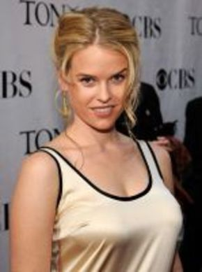 Alice Eve opta a ser Emma Frost en 'X-Men: First Class'