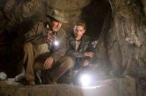 Indiana Jones viajará al triángulo de las Bermudas